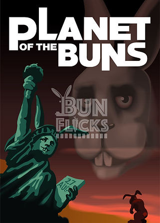 Planet of the Buns