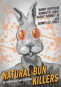 Natural Bun Killers