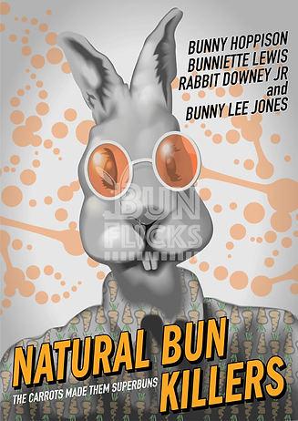 Natural Bun Killers