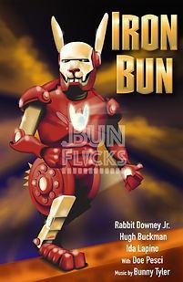 Iron Bun