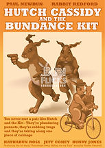 Hutch Cassidy and Bundance Kit