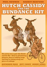Hutch Cassidy and Bundance Kit