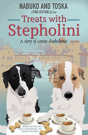Treats with Stepholini