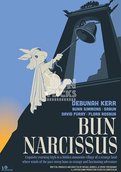 Bun Narcissus