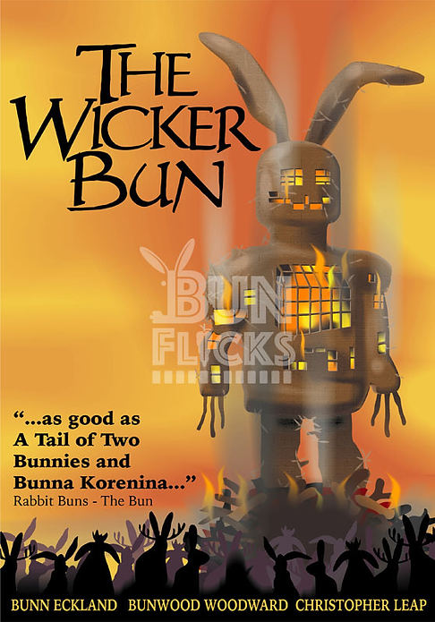 The Wicker Bun