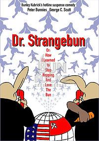 Dr Strangebun