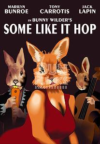 Some Like it Hop