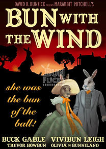 Bun with the Wind