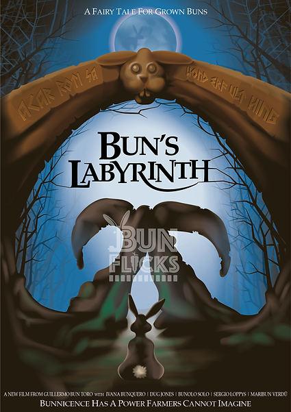 Bun's Labyrinth