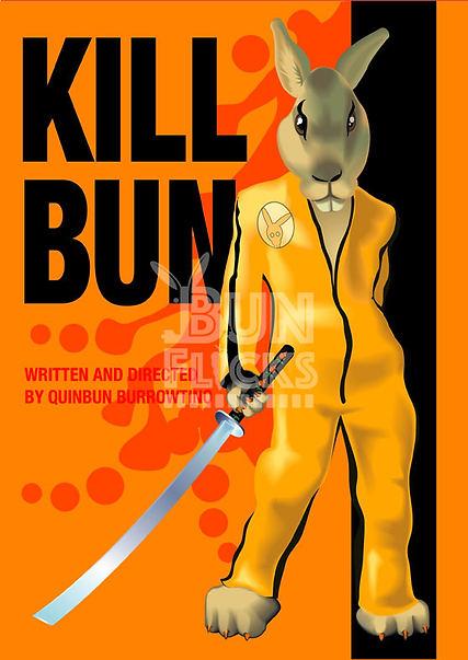 Kill Bun