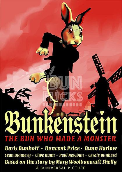 Bunkenstein