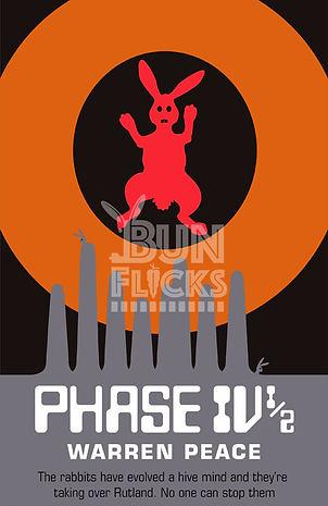 Phase 4.5 - Warren Peace