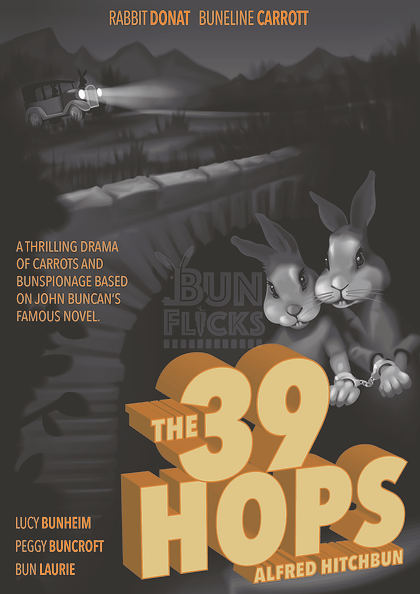 The 39 Hops