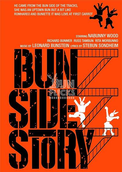 Bun Side Story
