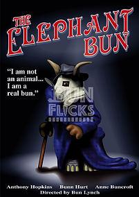 The Elephant Bun