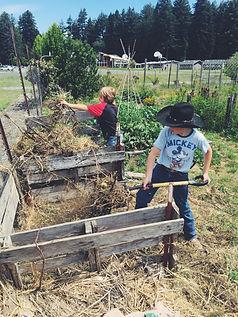 Salmon Creek, compost cowboy .JPG