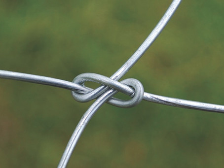 Nudos para alambradas