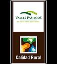 logo Calidad Rural Valles Pasiegos