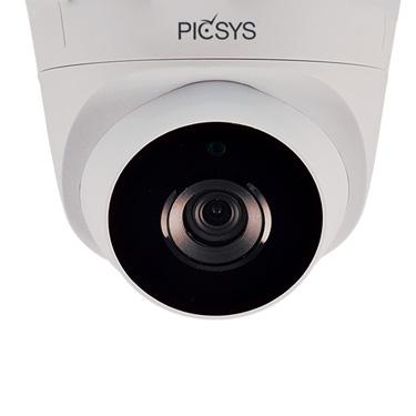 1.3 MP 720P IR Dome Camera