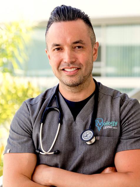 Geoffery O'Neill, MD