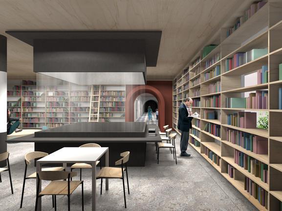 Mokyklos rekonstrukcija