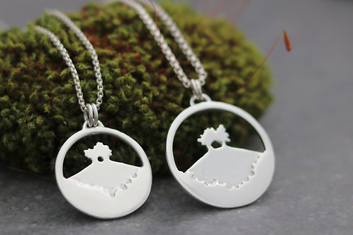 Colmers Hill Necklace