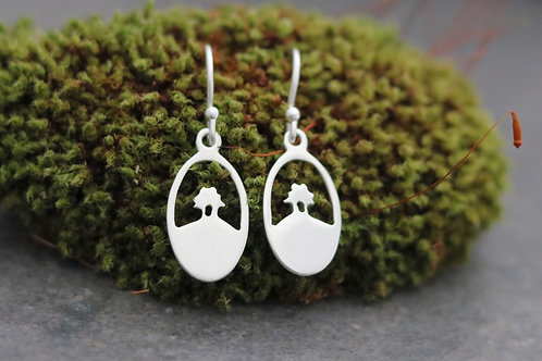 Colmers Hill Earrings