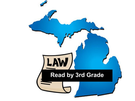 In a Nutshell: The Read by Grade Three Law