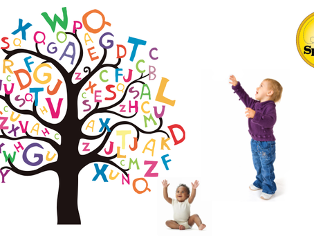 On Spelling: Is Your child Where They Should Be?