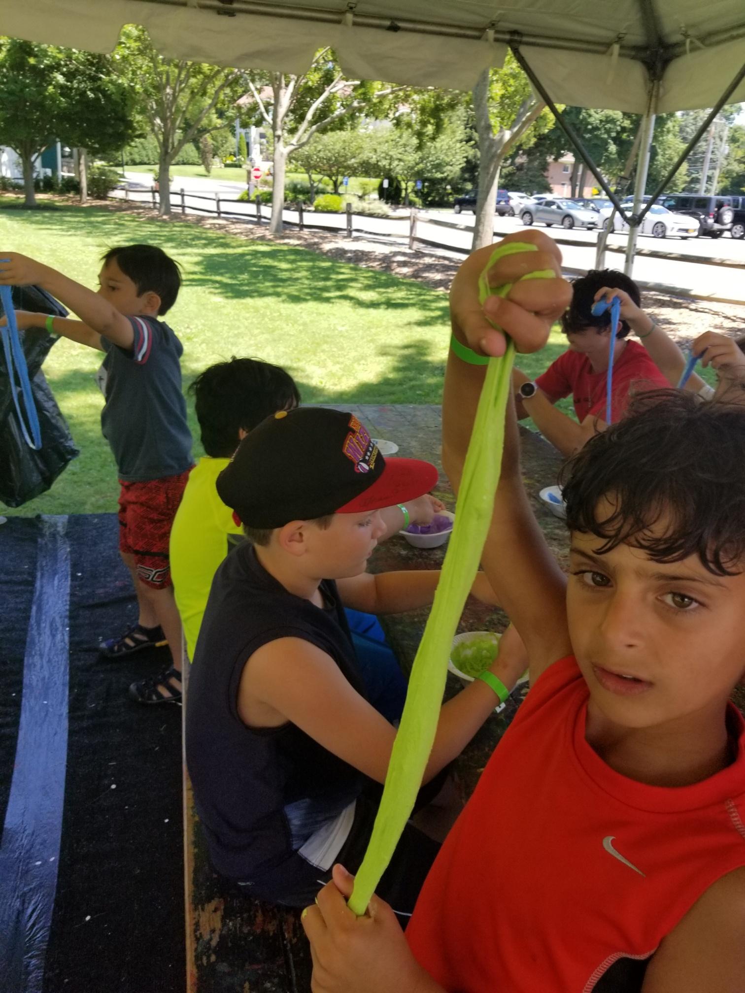 slime camp12
