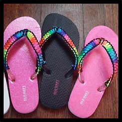 Flip-Flop Birthday Party