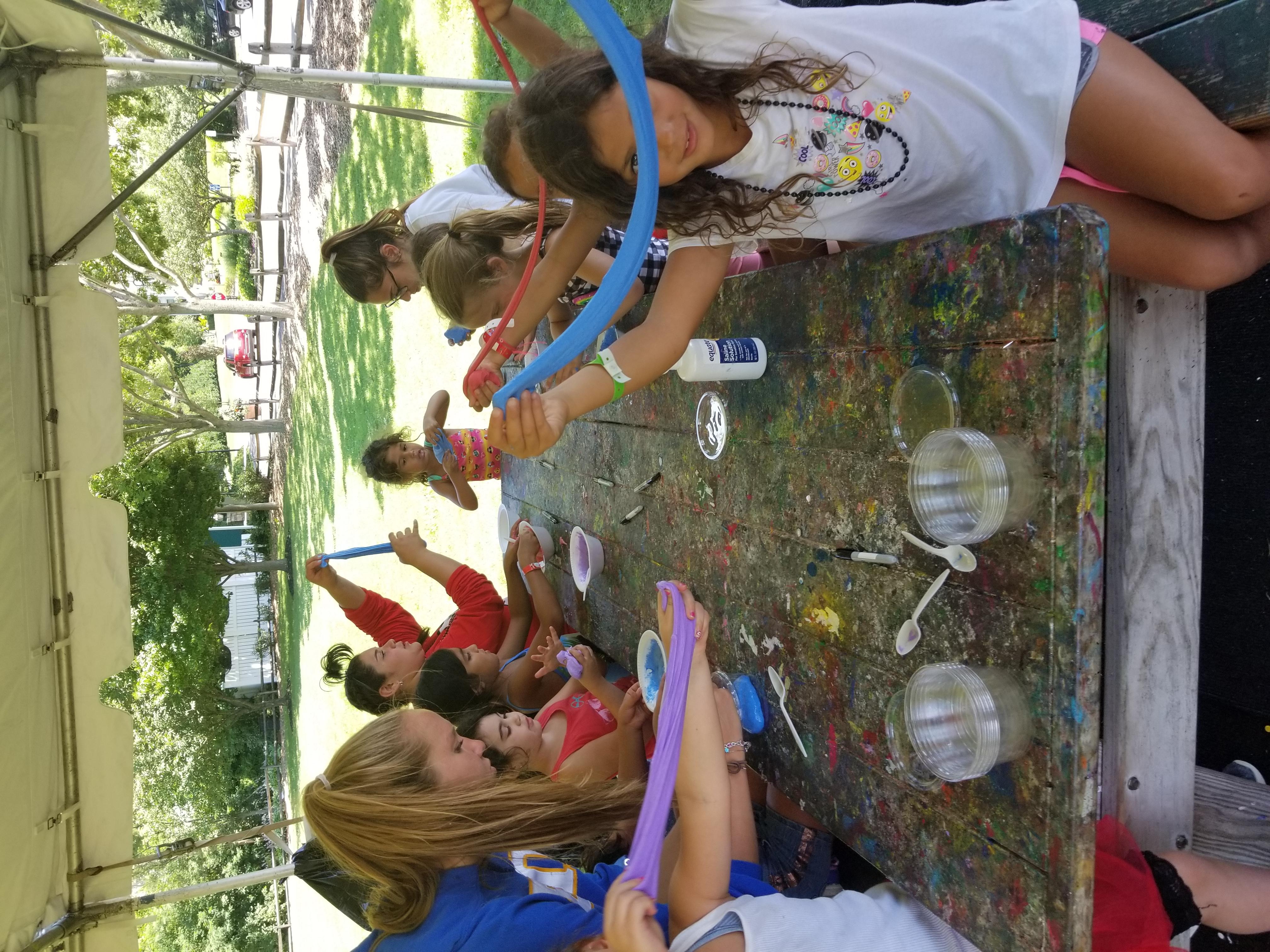slime camp20