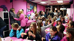 Girl's Birthday Party Place Long Island