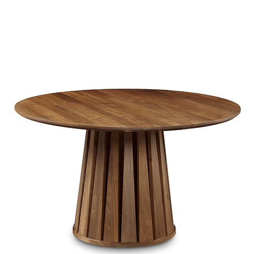 Phase Round Dining Table
