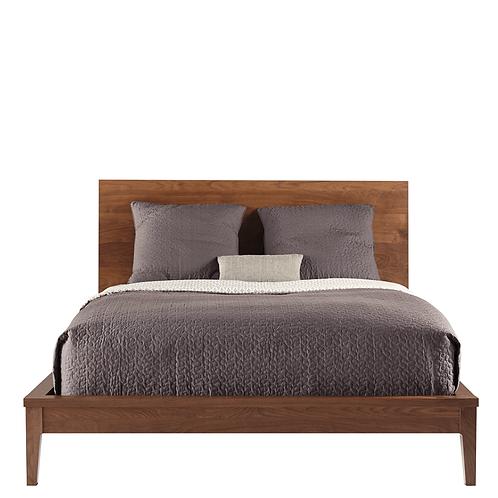 Serra Platform Bed