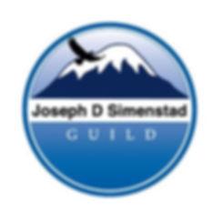 Joseph D Simenstad Guild Horizontal Logo