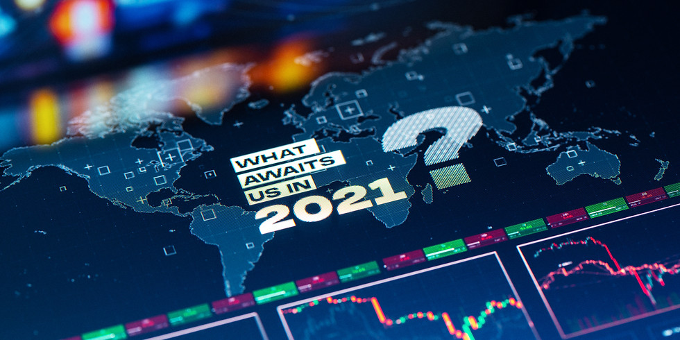 2021: The Economic Outlook Ahead