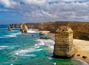 Australia - 12 apostles.JPG