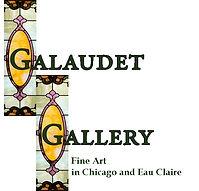 Galaudet Galley Logo
