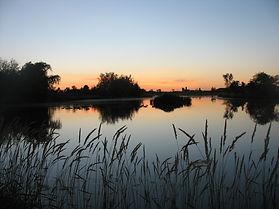 Milewski Lake
