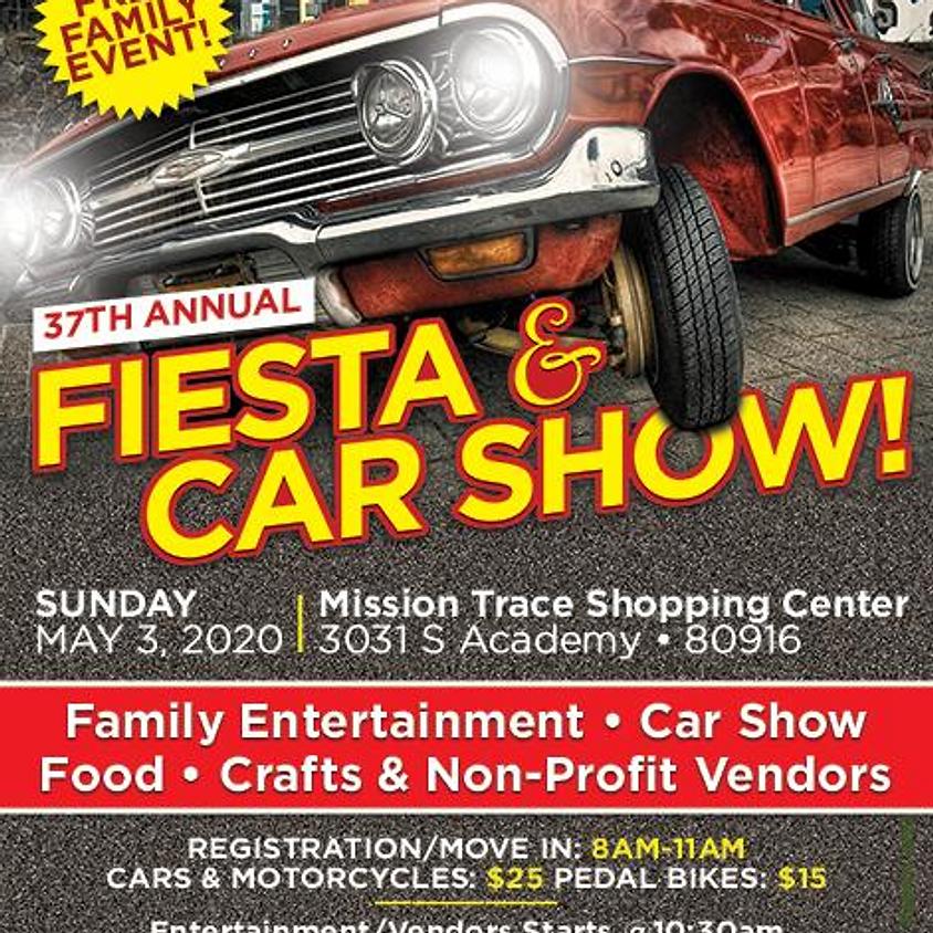 37th Annual Fiesta and Car Show 2020 (1)