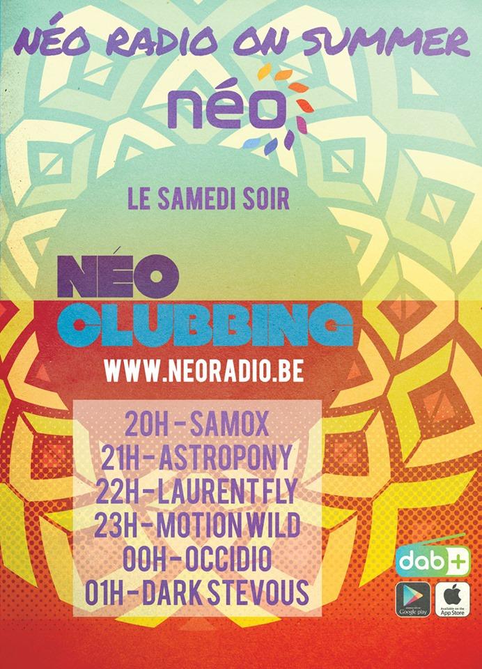 Neo Radio / Neo Clubbing