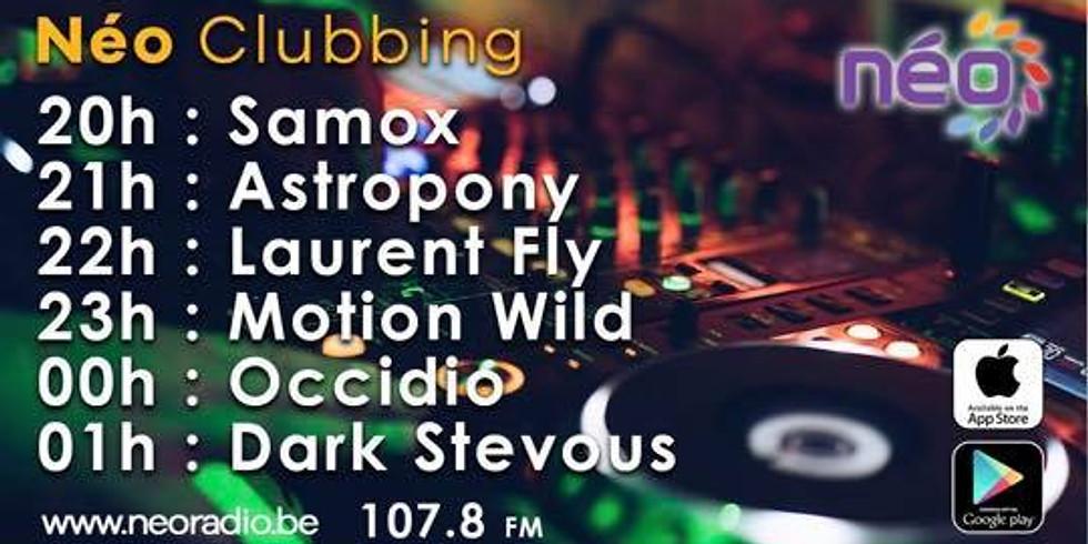 Neo Radio www.neoradio.be/107,8 FM