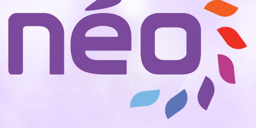 Neo Radio www.neoradio.be / 107,8 FM