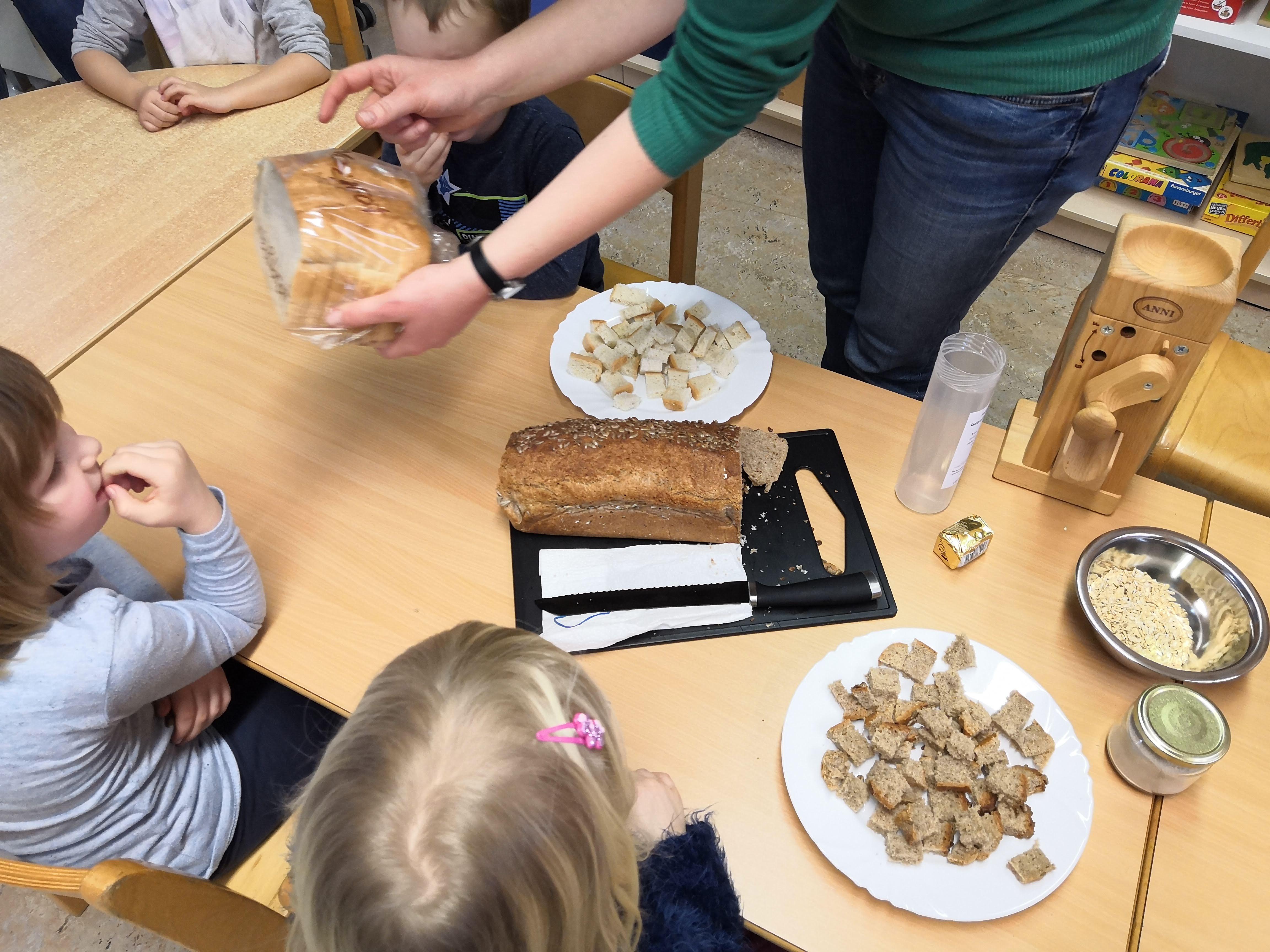 KK Vom Korn zum Brot 11