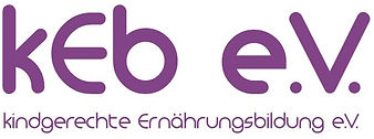 kEb e.V. | kindgerechte Ernährungsbildung e.V.