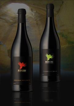 Maresha wines