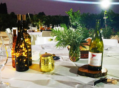An event at the Marsha Winery