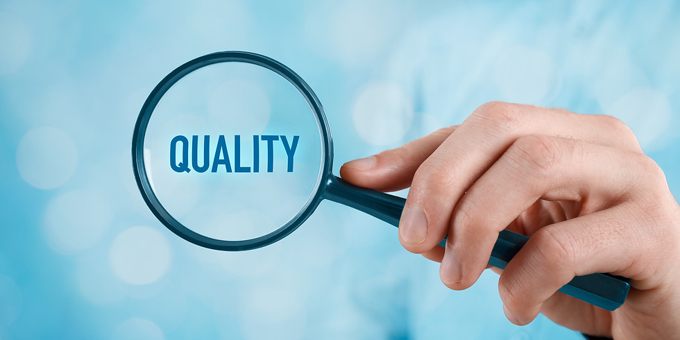 Quality Payment Program (QPP) Monthly User Group