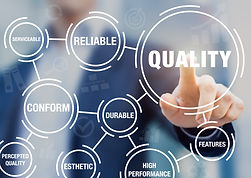 Quality management in business process a